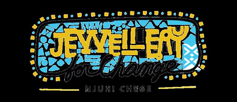 Jewellery for Change Njuhi Chege